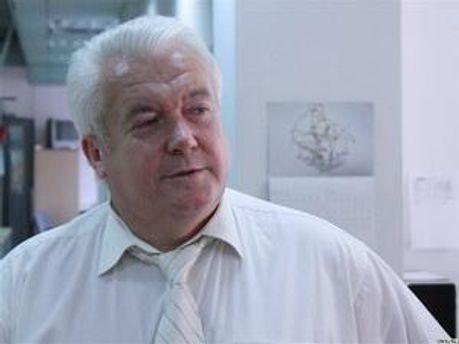 Володимир Олійник, каже, що Бригинець небезпечний