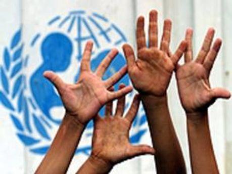 ООН будет искать детей