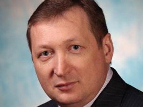 Сергей Кудряшов