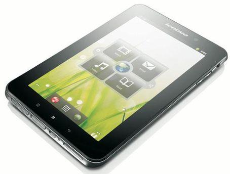 Lenovo запускає новий планшет