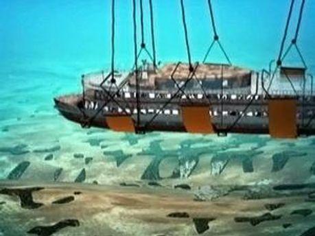 Підняти судно це ще також додаткові кошти