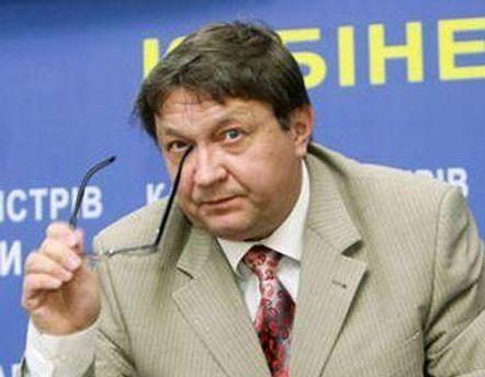Віктор Суслов