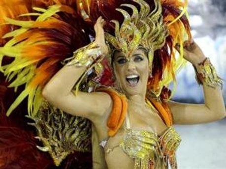 Бразильский фестиваль в Москве
