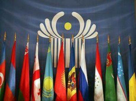 В саммите принимают участие лидеры 11 стран