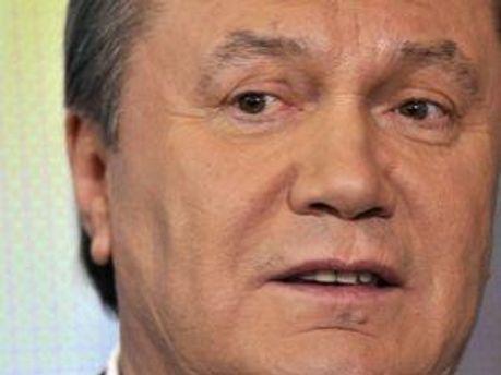 Янукович теперь будет думать или объединять две компании