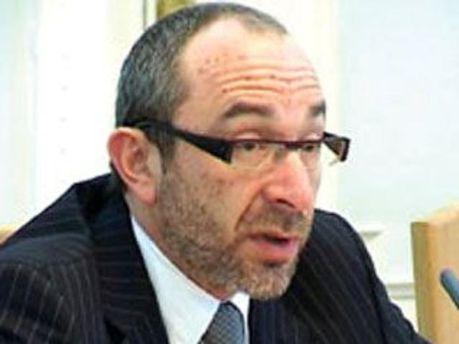 Геннадий Кернер