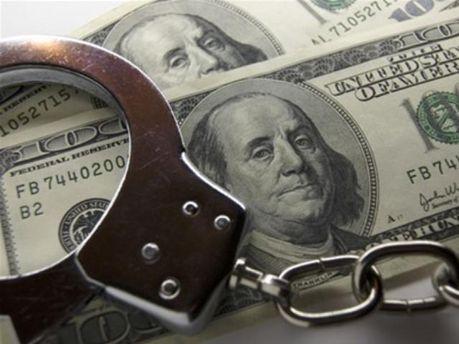 В ФРГ увеличилось число экономических преступлений