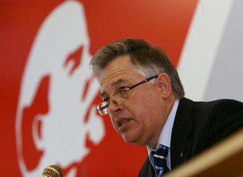 Симоненко хочет вести идеологическую борьбу