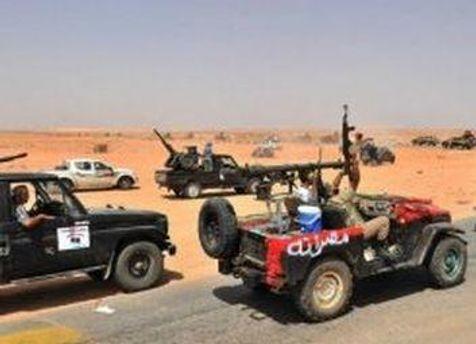 Лівійські повстанці вирішили атакувати місто Бані-Валід