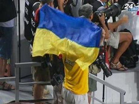 Український квартет виборов