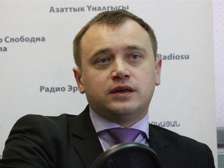 Алекс Лисситса