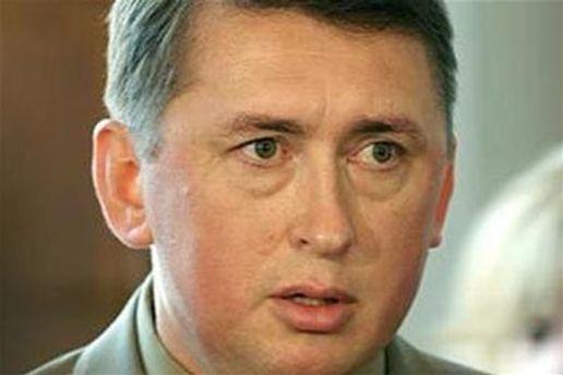 Микола Мельниченко