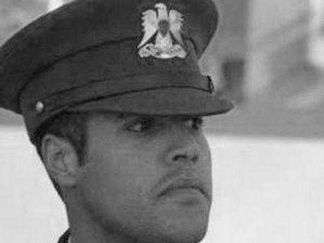 Хаміс Каддафі