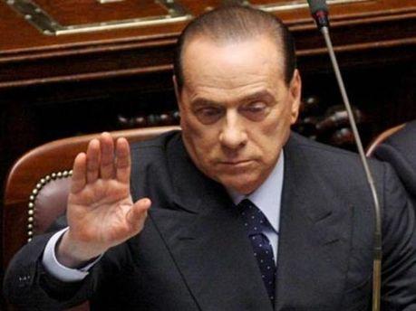 Сильвио Берлускони недовольны промышленники