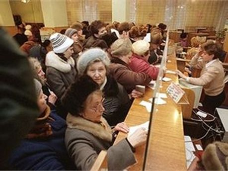Українці самі рахуватимуть собі пенсії