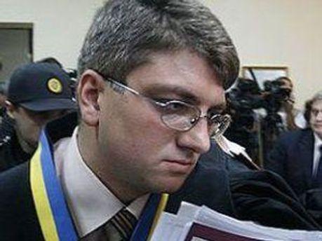 Кірєєв зазначив новий регламент