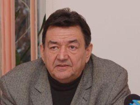 Народний депутат Петро Гасюк