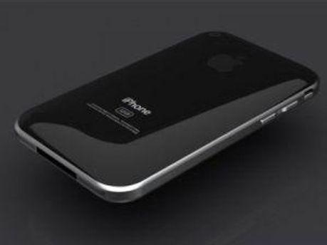 Пошуки прототипу iPhone 5 тривають
