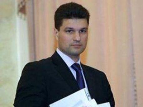 Михайло Лівінський