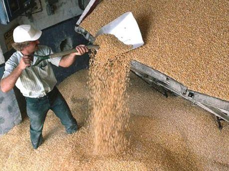 Мита на експорт зерна скасовувати не будуть