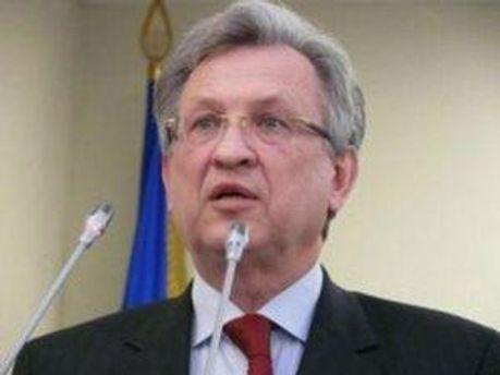 Министр финансов Федор Ярошенко