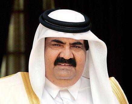 Хамад Бен Халіф аль-Тані