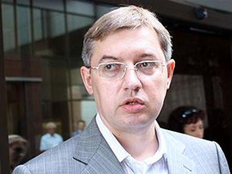 Адвокат Ігор Степанов