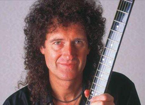Гітара Браяна Мея буде продана на благодійному аукціоні