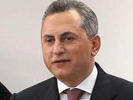 Вице-премьер-министр - министр инфраструктуры Борис Колесников
