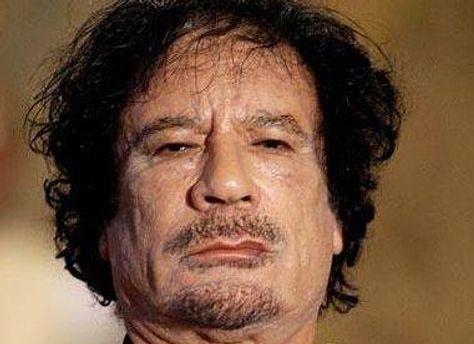 Елітні війська Каддафі залишились без командира