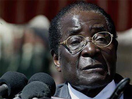 Роберт Мугабе важко хворий