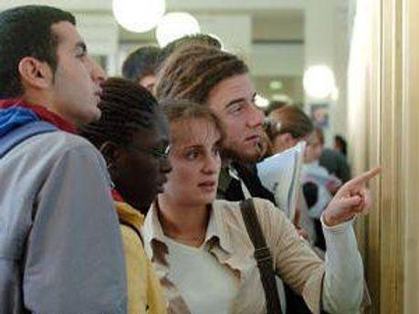 Студентів-іноземців більшає