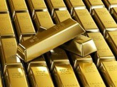 Золото как и бриллианты - лидеры по темпам роста цен