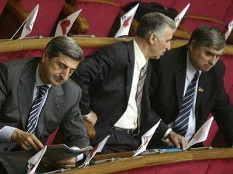 Таріел Васадзе - власник корпорації