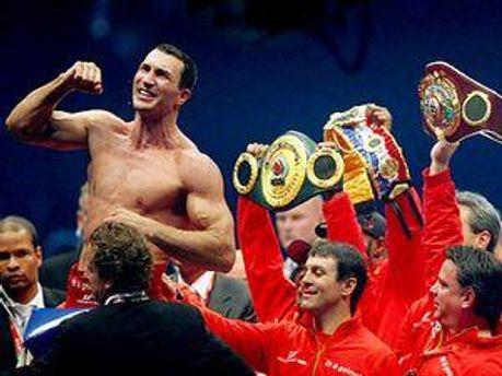 Абсолютний чемпіон світу відкрив деякі свої секрети