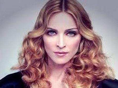 Мадонна видає новий альбом
