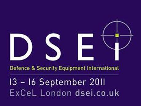 Украина будет представлена на DSEi-2011