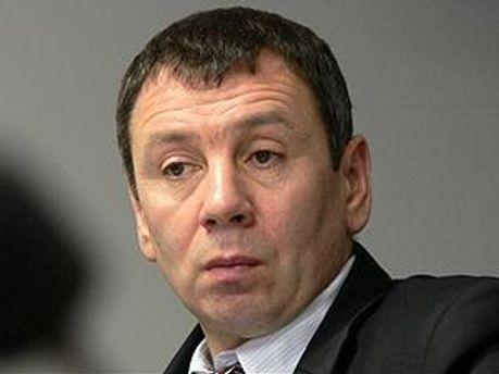 Депутат Державної думи Російської Федерації Сергій Марков