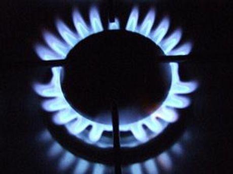 Ужгород снова с газом