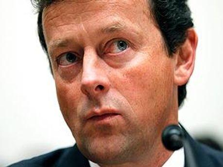 """Екс-керівник """"British Petroleum"""" Тоні Хейворд"""