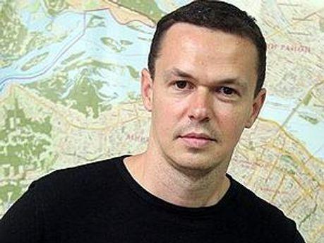 Главный редактор издания