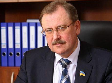Александр Алипов