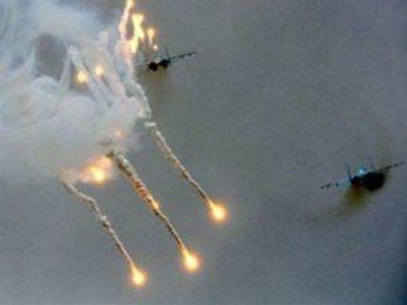 НАТО и дальше продолжает атаковать