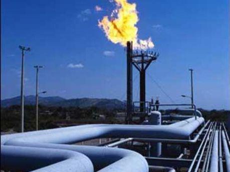 Канада вышла на газовый рынок Украины