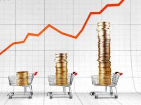 Інфляція прискорилась у серпні