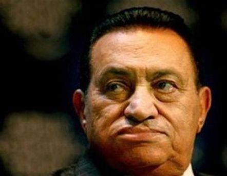 Триває суд над екс-президентом Єгипту Хосні Мубараком