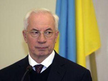 Николай Азаров посетит Сумщину