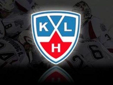 КХЛ перенесла начало турнира