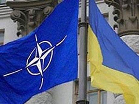 Украина обсуждает с НАТО вопрос ПРО