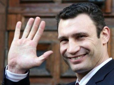 Кличко планує скоро завершити кар'єру